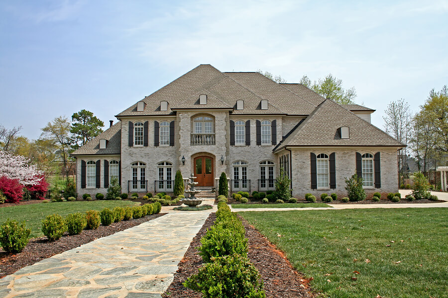 Nashville luxury homes for sale nashville luxury real estate for Elegant homes for sale
