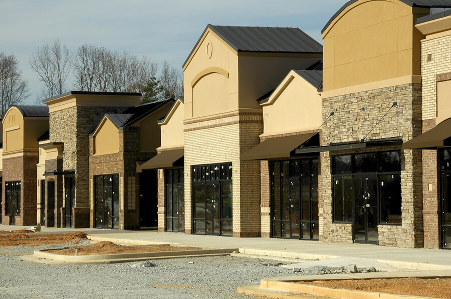 Commercial Real Estate in Middle Tennessee