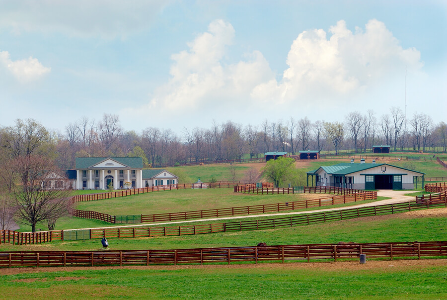 Nashville Ranches For Sale
