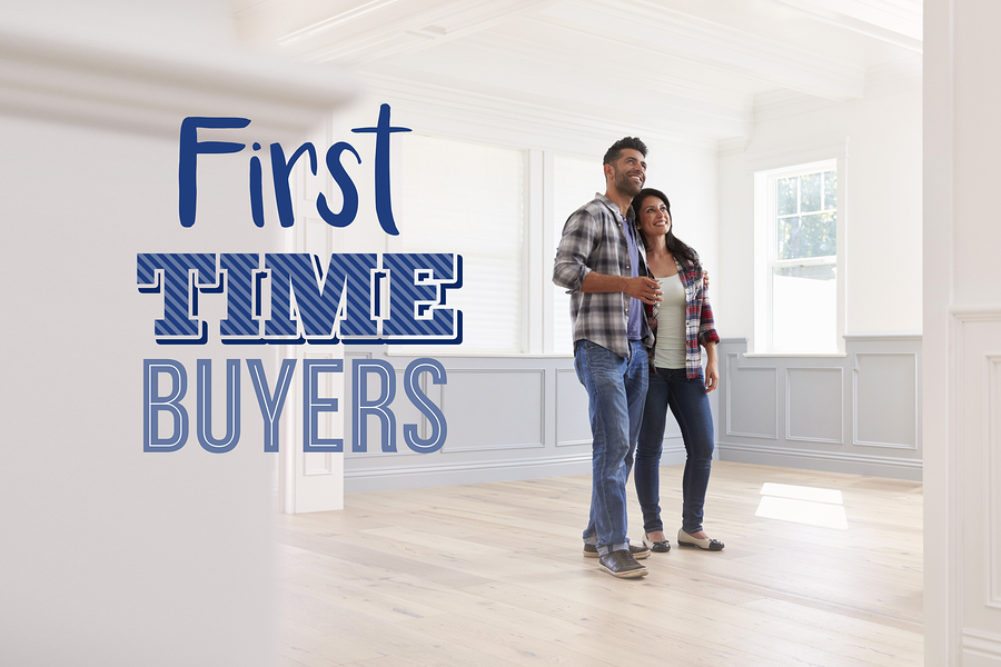 First Time Home Buyers in Nashville