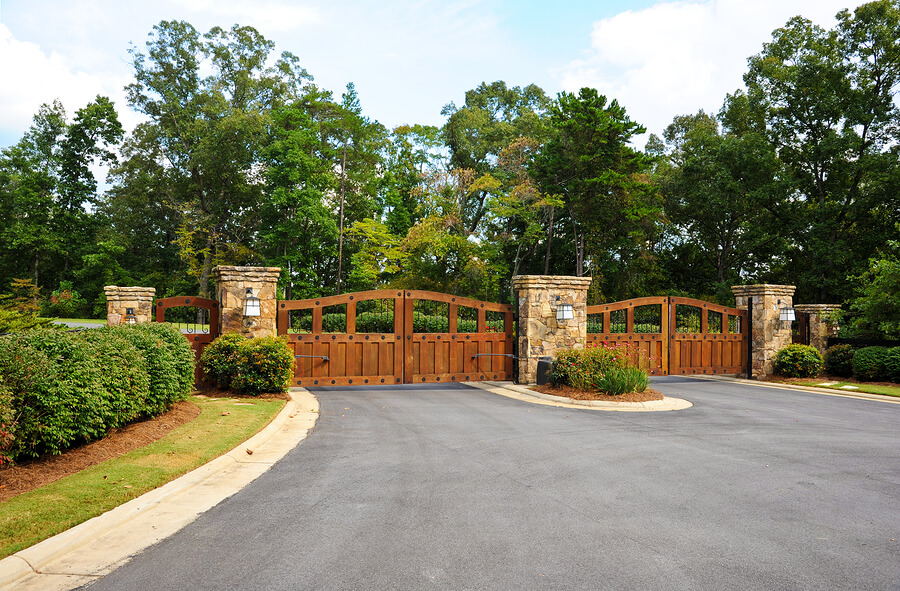 Homes For Sale In Florida In Gated Communities