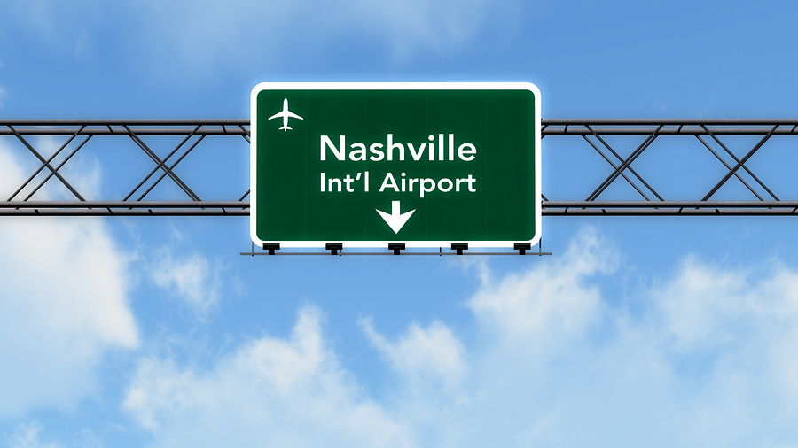 Homes For Sale Near Nashville Airport
