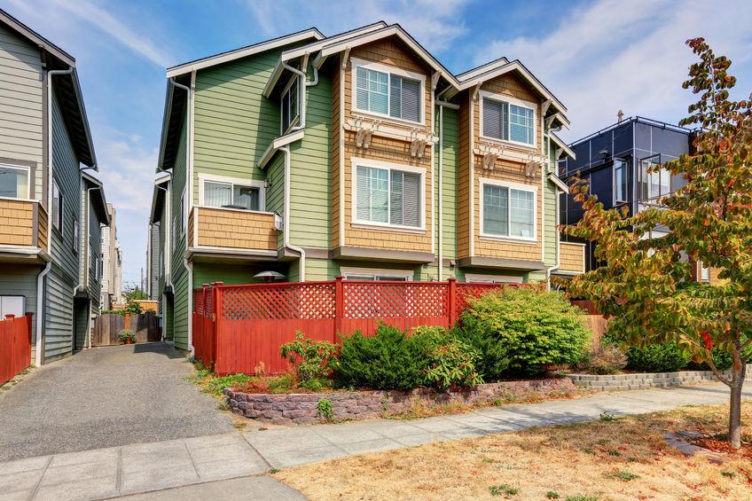 Nashville multi family homes for sale nashville for Multi family home builders